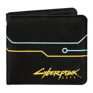 Hack Cyberpunk 2077 Bifold Wallet