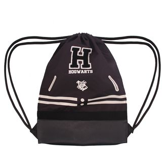 Bolsa Gym Hogwarts Harry Potter