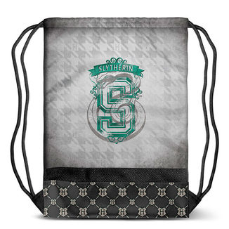 Bolsa Gym Slytherin Harry Potter