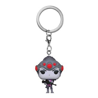 Llavero Widowmaker Overwatch POP!