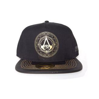 Assasin's Creed Gold Crest Cap