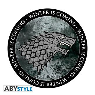 Game of Thrones Mouse Pad Stark