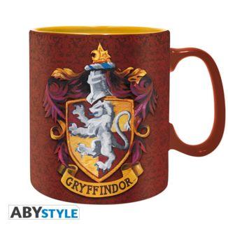 Harry Potter Mug Gryffindor Song