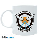 Taza Overwatch Tracer