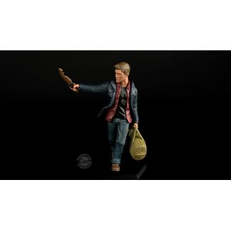 Dean Winchester Supernatural Mini Masters Figure