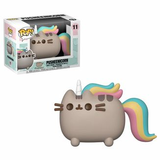Funko Pusheenicorn Pusheen POP!