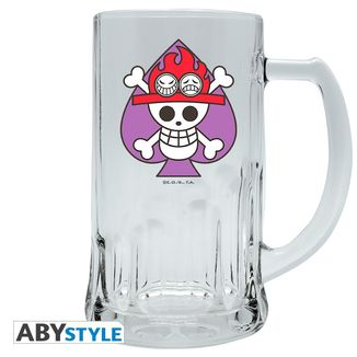 Ace Tankard One Piece