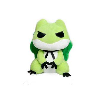 Peluche Rana Viajera Travel Frog
