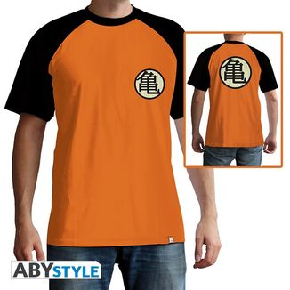 Dragon Ball T-shirt Kanji Kame