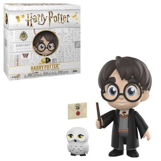 Figura Harry Potter 5 Star