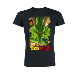 Dragon Ball Z T-shirt Goku Poing