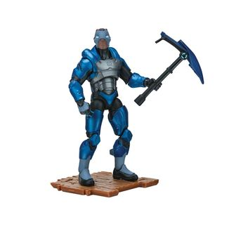 Solo Mode Carbide Figure Fortnite