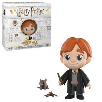 Figura Ron Weasley Harry Potter 5 Star