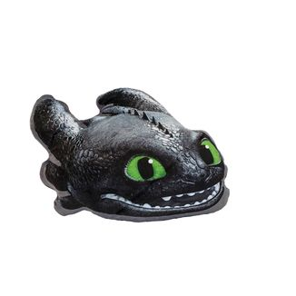 Toothless Pillow How To Train Your Dragon