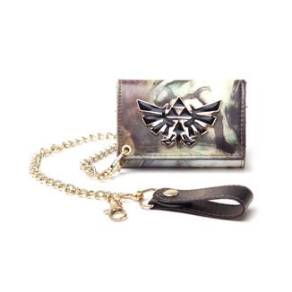 The Legend of Zelda Link  Wallet