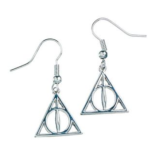 Harry Potter Relics Earrings