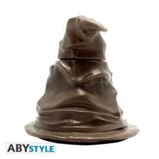 Taza Harry Potter sombrero seleccionador 3D