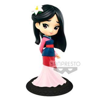 Mulan Figure Disney Q-Posket