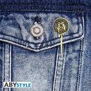 Pin Mano Del Rey ABYstyle Juego De Tronos