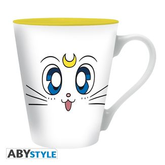 Taza Artemis Sailor Moon
