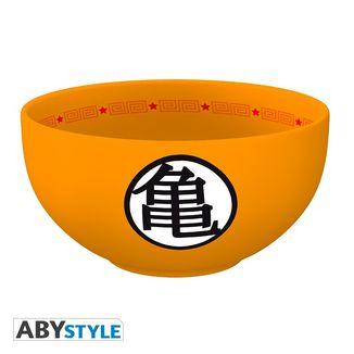 Dragon Ball Bowl Kame Kanji 600 ml