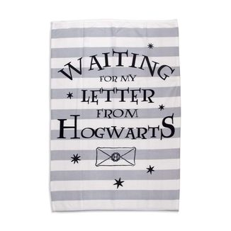 Spell Fleece Blanket Harry Potter