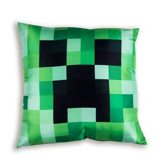 Cojín Creeper Minecraft