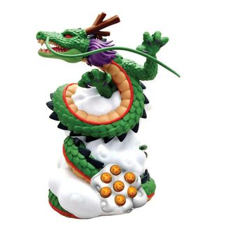 Shenron Bust Bank Dragon Ball