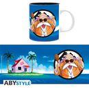 Master Roshi & Kame House Mug Dragon Ball 320ml