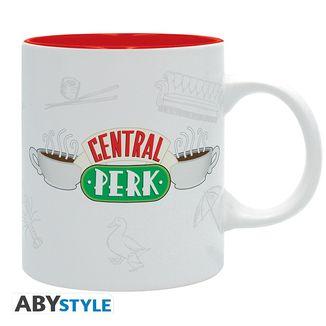 Central Perk Mug Friends 320ml