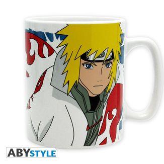 Minato 4th Hokage Naruto Shippuden Mug 460ml