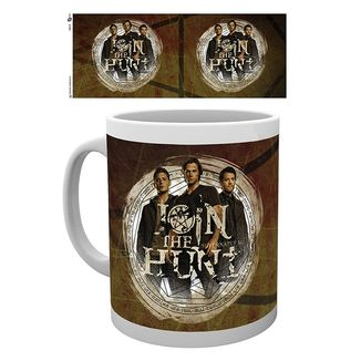 Trio Mug Supernatural 320 ml