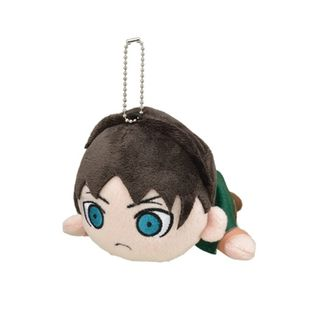 Keychain Eren Nesoberi - Attack on Titan