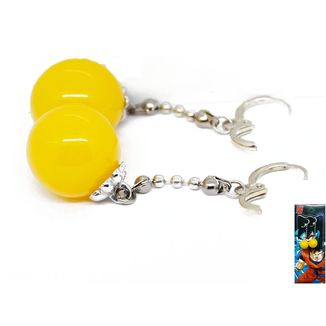 Earring Dragon Ball Pothala