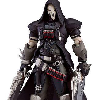 Figma 393 Reaper Overwatch