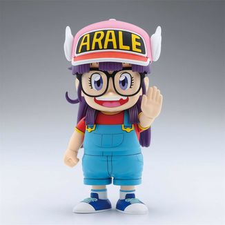 Arale Model Kit Figure-Rise Mechanics Dr. Slump