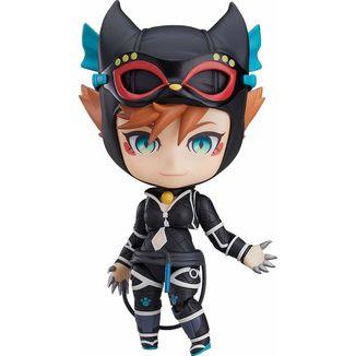 Catwoman Nendoroid 962 Ninja Edition Batman Ninja
