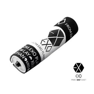 Pencil Bag K-Pop Exo