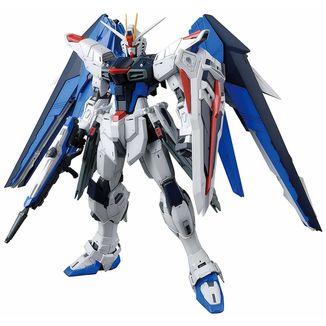 Freedom Gundam 2.0 Model Kit 1/100 Master Grade