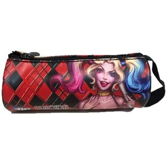 Pencil Bag DC Comics Harley Quinn Suicide Squad
