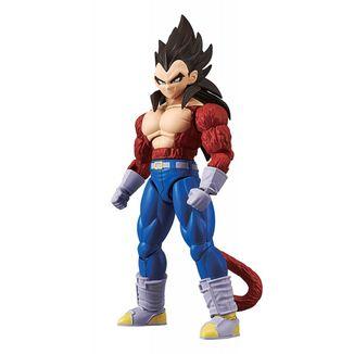 Model Kit Dragon Ball GT Vegeta Super Saiyan 4 Figure Rise Standard