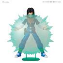 Model Kit Dragon Ball Z Androide 17 Figure Rise Standard