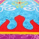 Toalla Alfombra Mágica Aladdin Disney