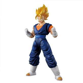 Vegito SS Figure Rise Standard Model Kit Dragon Ball Z