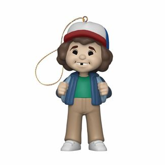 Dustin Figure Ornament Stranger Things