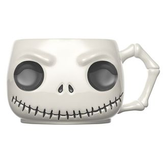 Jack Skellington POP! 3D Mug Nightmare Before Christmas